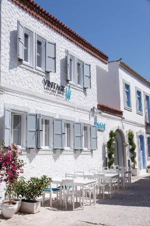 Vintage Boutique Hotel Alacati: VINTAGE