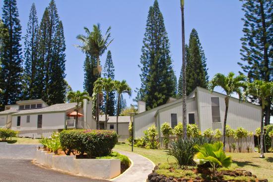 Wyndham Ka 'Eo Kai: Exterior