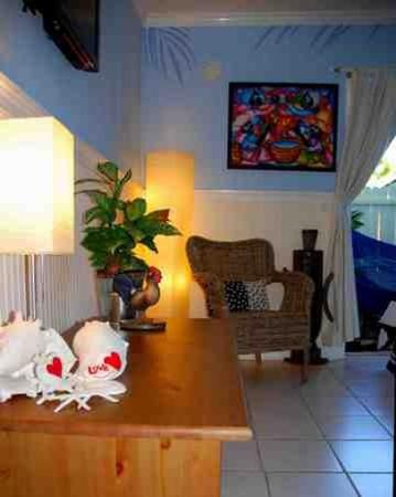 Ibis Bay Beach Resort: Guest Room