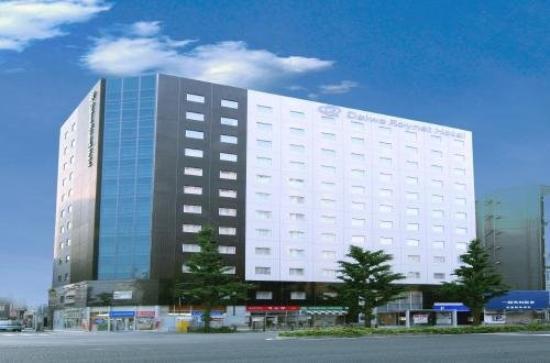 Daiwa Roynet Hotel Nagoya Ekimae: Exterior