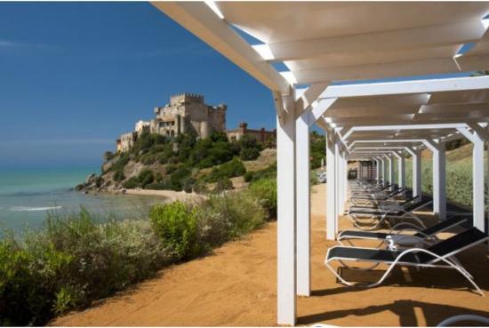 Photo of Falconara Charming House Resort & SPA Butera