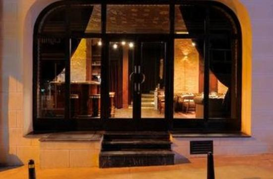 Georges Hotel Galata: Other Hotel Services/Amenities