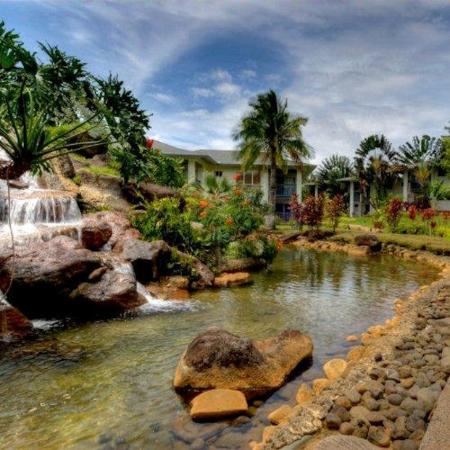 Wyndham Bali Hai Villas: BHVExterior