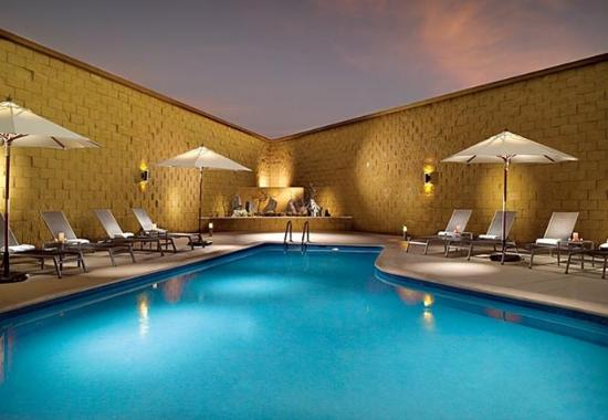 Fairfield Inn Los Cabos: Outdoor Pool