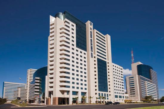 Photo of Melia Brasil 21 Brasilia