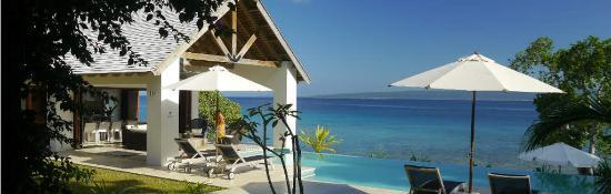 Villa 25: View