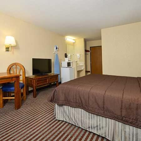 McGregor, TX: Atria Hotel RVMc Gregor Room