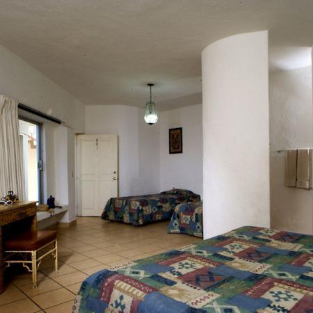 Hotel Mar de Cortez: Mar De Cortez King Suite May By Tom Russo