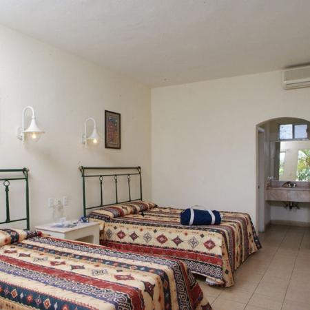 Hotel Mar de Cortez: Mar De Cortez Terrace Room May By Tom Russo