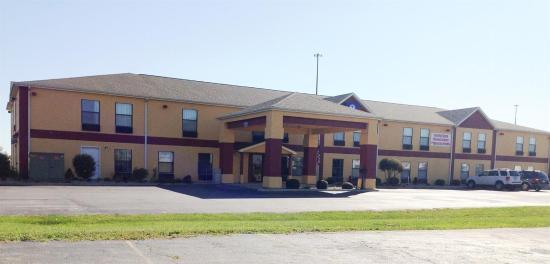 Photo of Americas Best Value Inn Warren