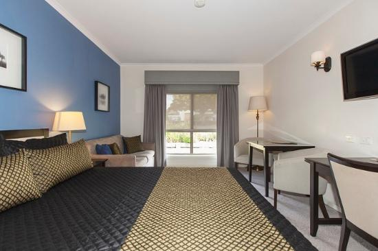 Ararat Motor Inn: Executive room