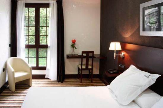 Hotel Granda: Guest Room