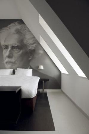Inntel Hotels Amsterdam Zaandam: Guest Room