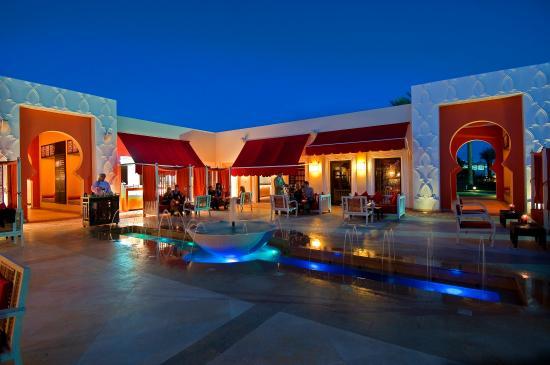 SENTIDO Reef Oasis Senses Resort: Pool View