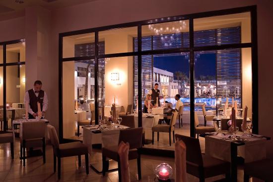 SENTIDO Reef Oasis Senses Resort: Restaurant