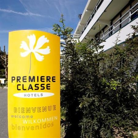 Premiere Classe Biarritz: Exterior View