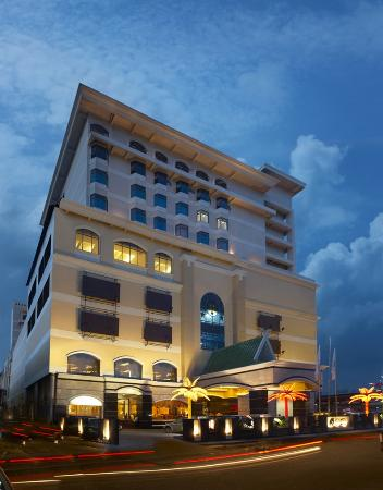 Photo of Grand Jatra Hotel Pekanbaru