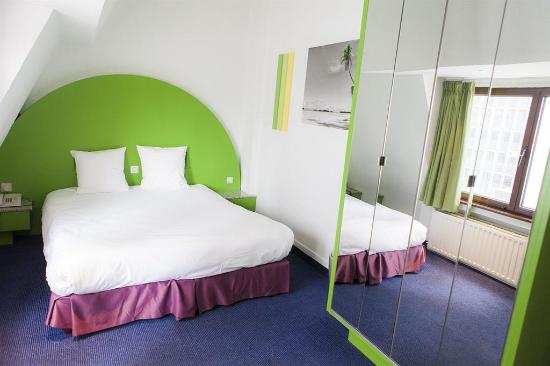 Photo of Hotel Siru Saint-Josse-ten-Noode