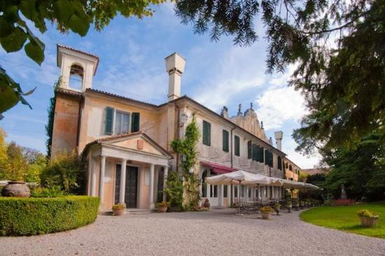 Photo of Hotel Villa Luppis Pordenone