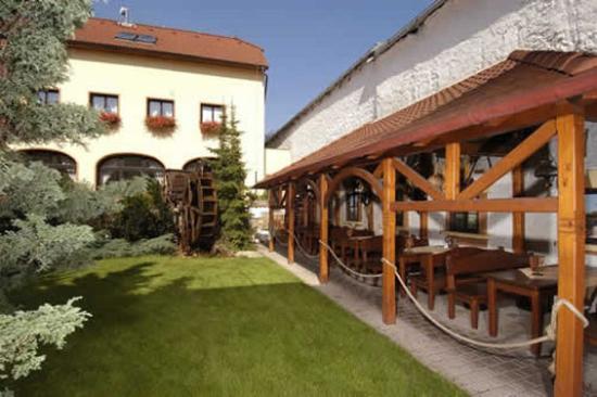 Hotel Selsky Dvur : Fotpe Selsky Dvur Restaura