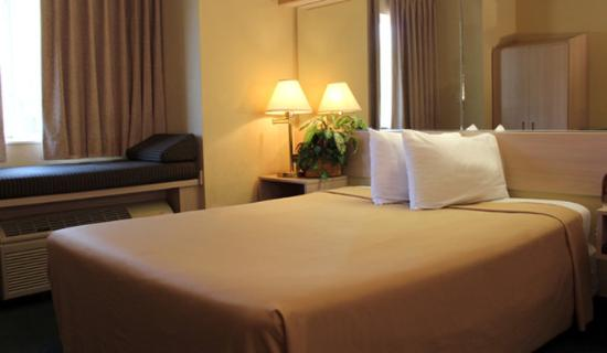 The Floridian Hotel and Suites: Guest Room