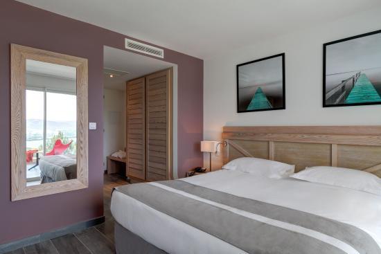 Hôtel Carré Noir : Double Room