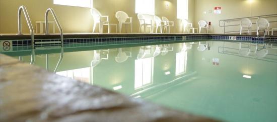 Wayne, NE: Pool