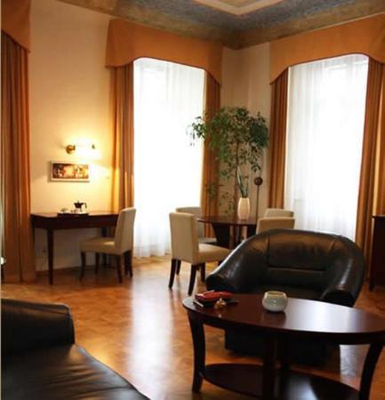 Lokal Inn: Guest Room