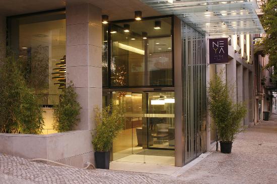 Neya Hotel Lisbon Tripadvisor