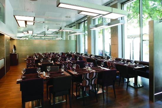Neya Lisboa Hotel: VIVA LISBOA Restaurant
