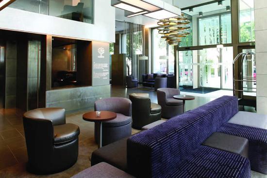 Neya Lisboa Hotel: Bar/Lounge