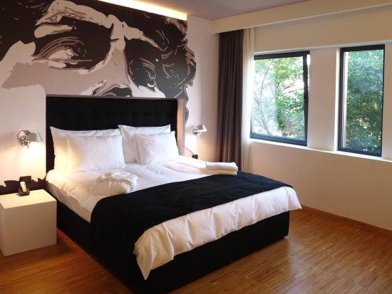 Sarroglia Hotel : Standard Room