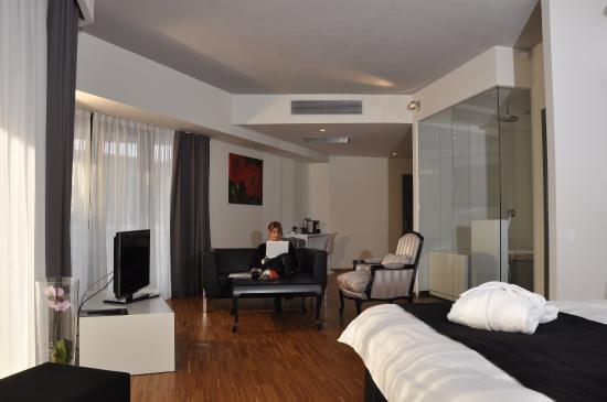 Sarroglia Hotel: Executive Suite