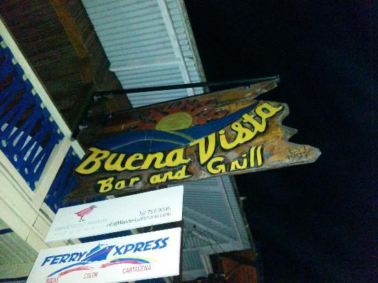 Buena Vista: .