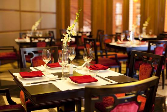 Vinpearl Luxury Nha Trang: Vietnam Restaurant