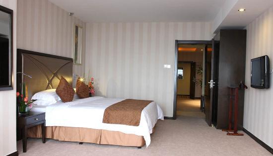 Swiss-Belhotel Hefei: Business Suite