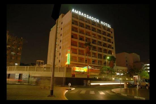 Photo of Ambassador Hotel Dubai