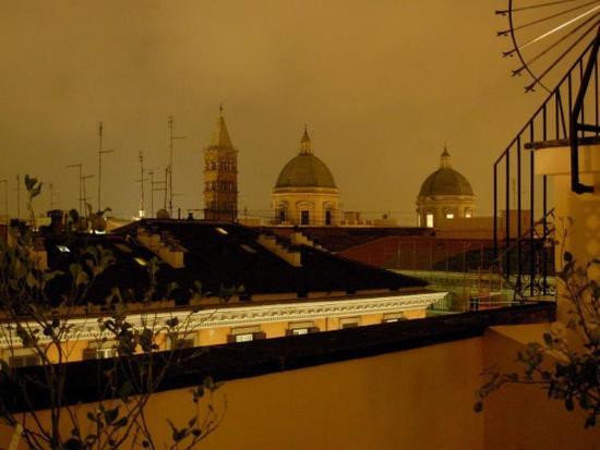 Hotel Genova: Remar Genova View