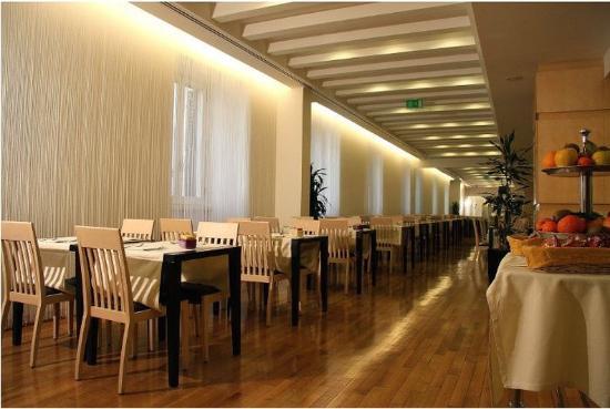 Hotel Genova: Remar Genova Restaurant