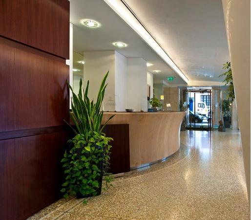 Hotel Genova: Remar Genova Interior