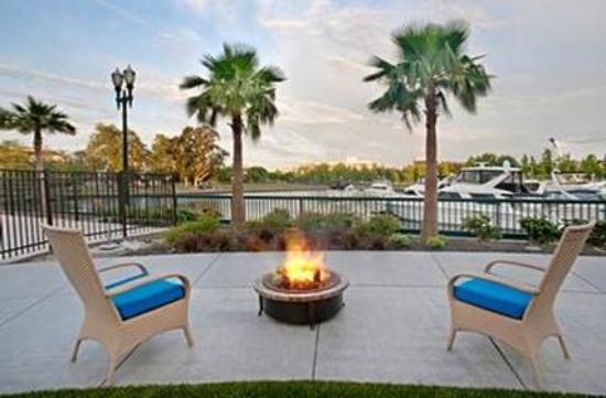 Photo of University Plaza Waterfront Hotel Stockton