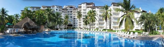 Vamar Vallarta All Inclusive Marina and Beach Resort: Alberca YHab ,Dpi