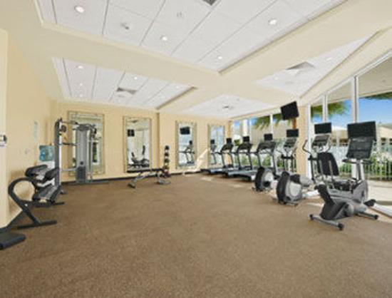 Ramada Venice Hotel Venezia : Fitness Center