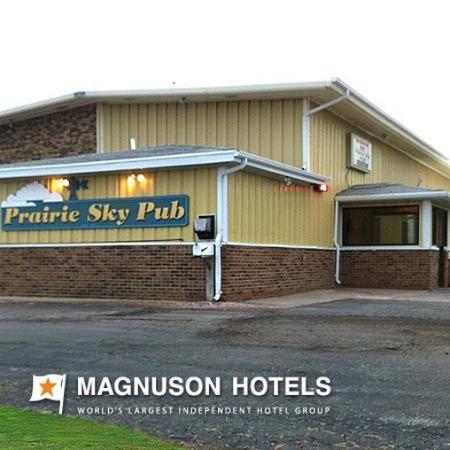 Photo of Warrior Inn Motel Winner