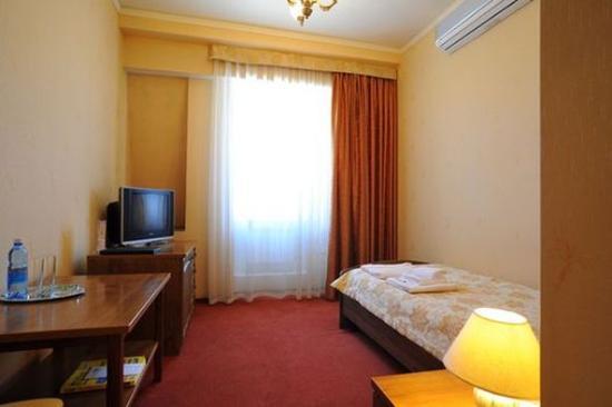 Lermontov Hotel : Single Room