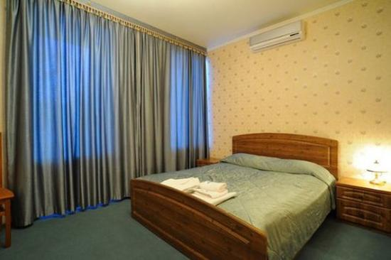 Lermontov Hotel : Superior Room
