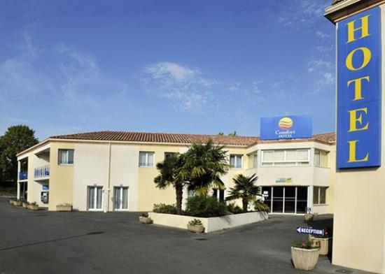 Hotel Comfort Saintes