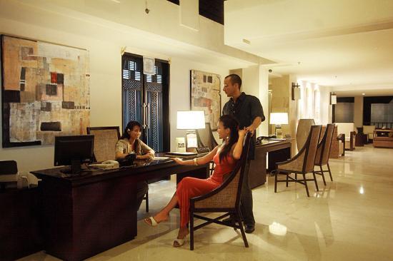瑞雅麗致海景酒店照片