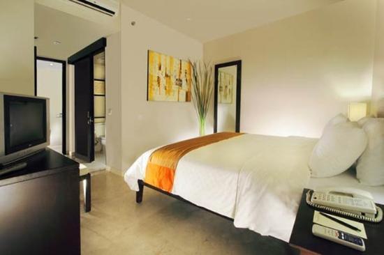 Park Hotel Nusa Dua: Deluxe Room DLX