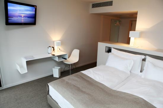 Photo of Comfort Hotel Intereurope Lausanne